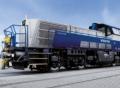 Маневровый дизель-гидравлический локомотив Voith Gravita  (Видео...)