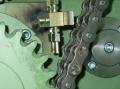 Применение систем смазки в оборудовании, имеющем приводные цепи